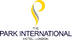 Park International Logo